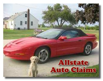 Allstate Auto Claims Customer Review