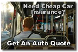 auto quote cheap car insurance
