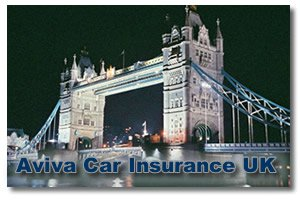 Aviva Car Insurance UK