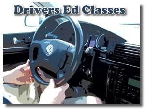 Drivers Ed Classes