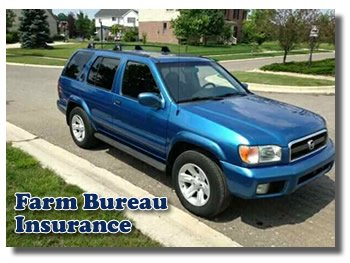 Customer Review of Farm Bureau Insurance