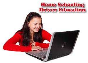 Home Schooling Driver Education