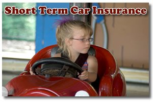 Short Term Car Insurance